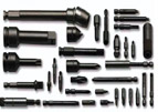 Impact Sockets, Extensions, Adaptors, Box Spanners, Ratchets, Tool Kits